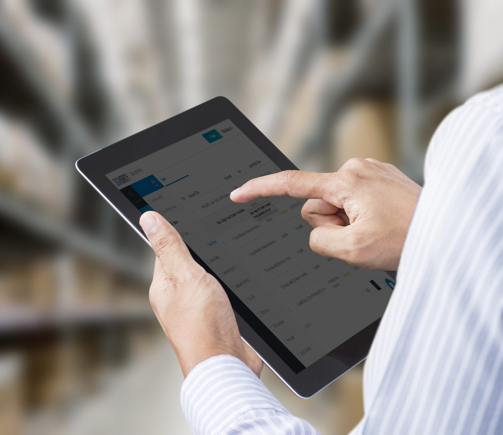 Easy To Implement Secure Document Management Processes with Electronic Signatures