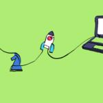 Digital strategy for going digital