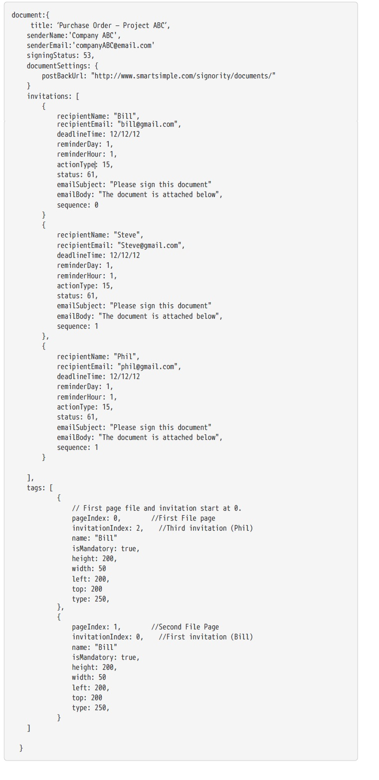 document-metadata-signority
